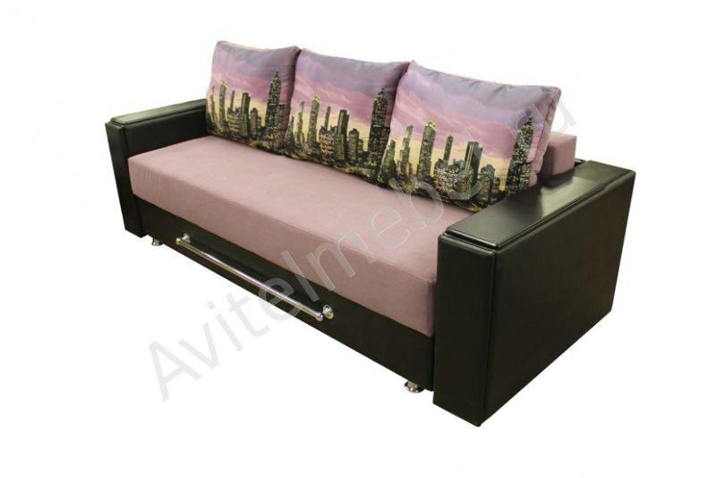 купить недорого диван кровать венеция в интернет магазине мебели спб