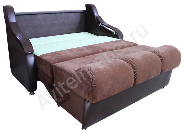 купить недорого выкатной диван кровать миранда 8 от производителя