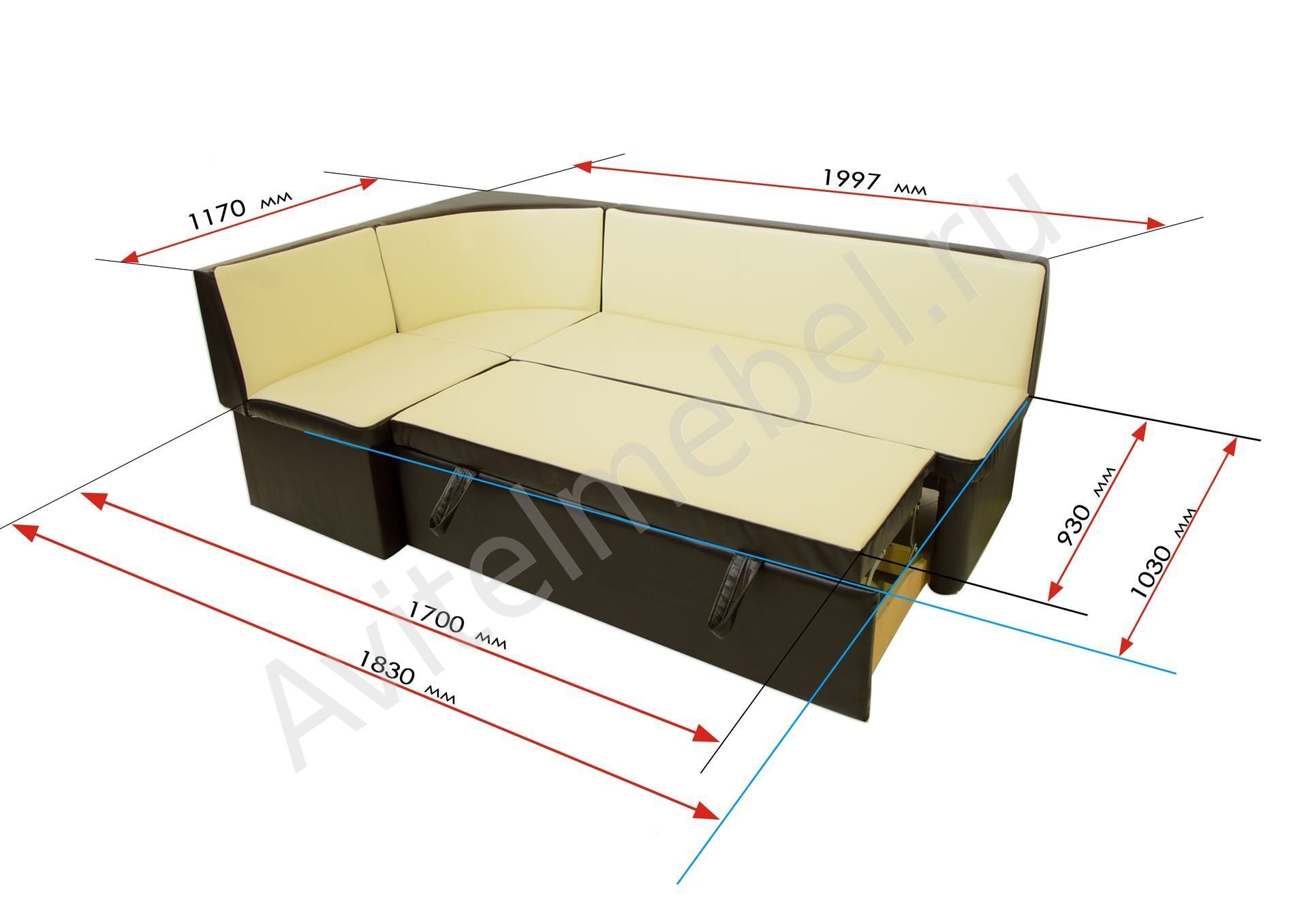 диван для кухни купить в барнауле