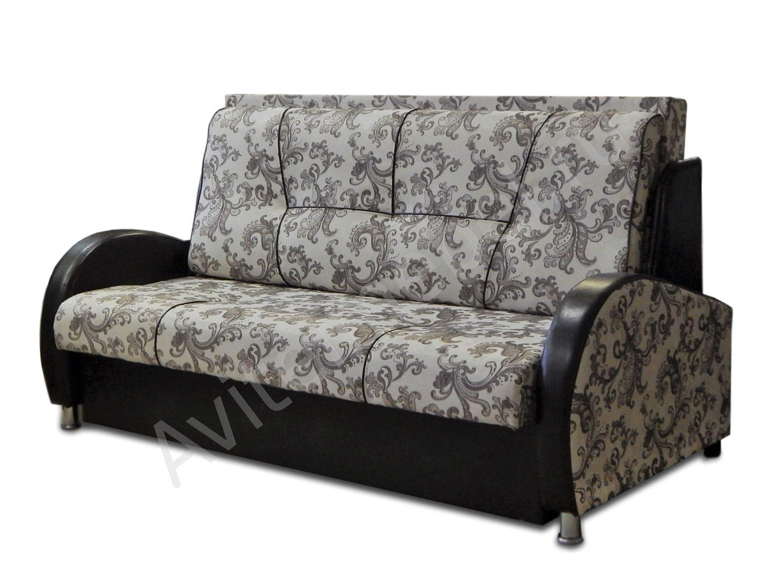 купить диван еврокнижка с ящиком для белья