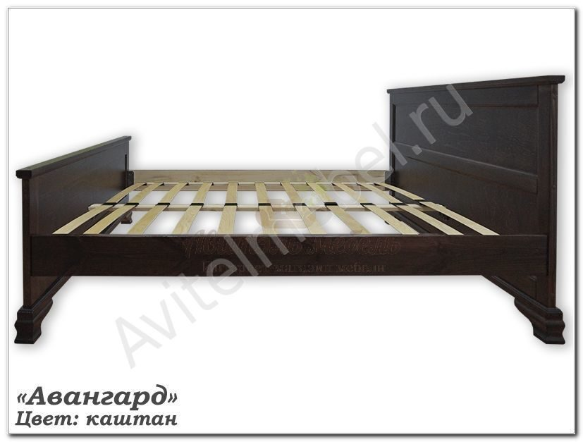 каркас кровати в спб недорого от производителя фото