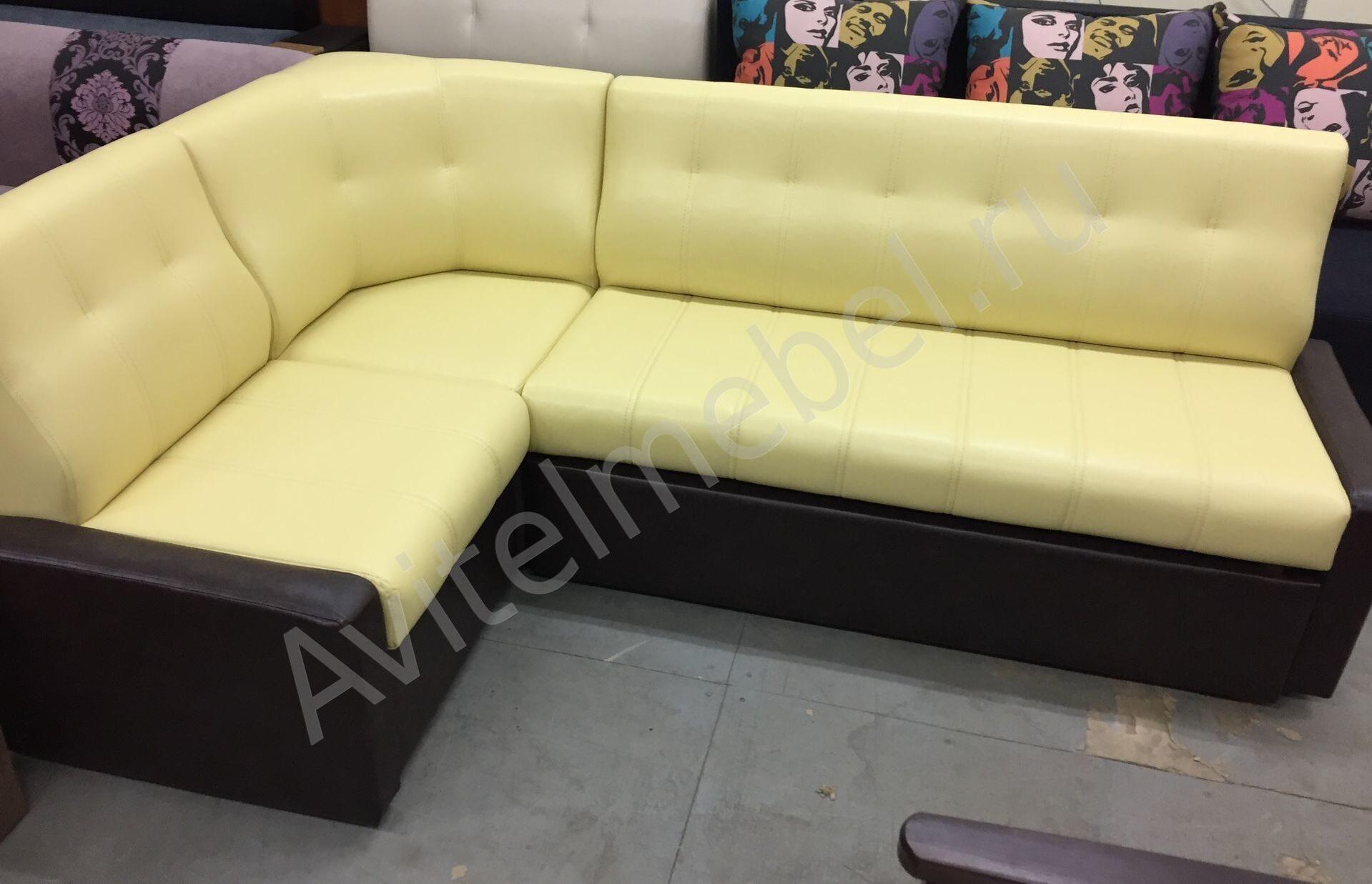 кухонный диван спб